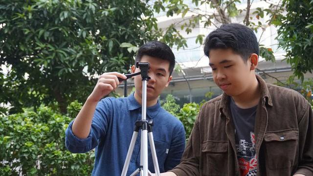GLTT và Trao giải Cuộc thi làm phim ngắn về phòng chống tác hại thuốc lá - Ảnh 1.