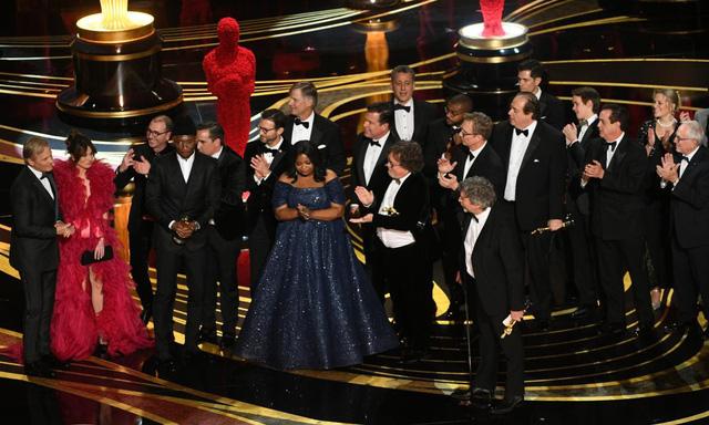 Oscar 2019: Không còn là cuộc chơi của người da trắng - Ảnh 1.