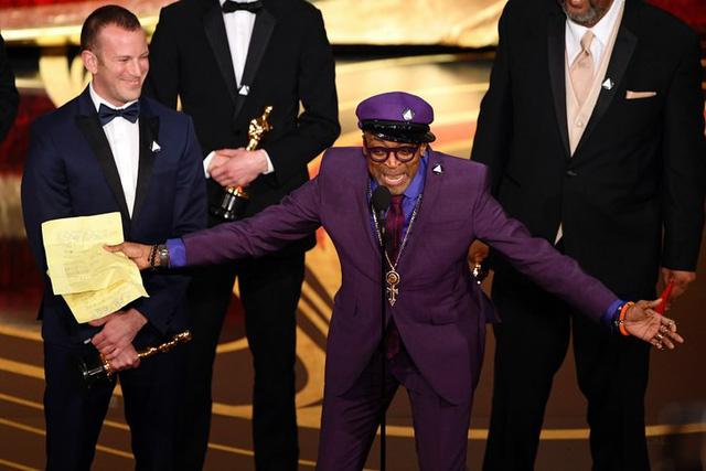 Oscar 2019: Không còn là cuộc chơi của người da trắng - Ảnh 4.