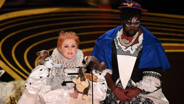 Sau nhiều năm sụt giảm, tỉ lệ người xem Oscar cuối cùng cũng tăng cao - Ảnh 4.