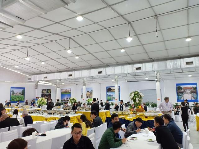 Quảng bá món ăn đậm đà hương vị Việt nhân dịp Hội nghị thượng đỉnh Mỹ - Triều - Ảnh 4.