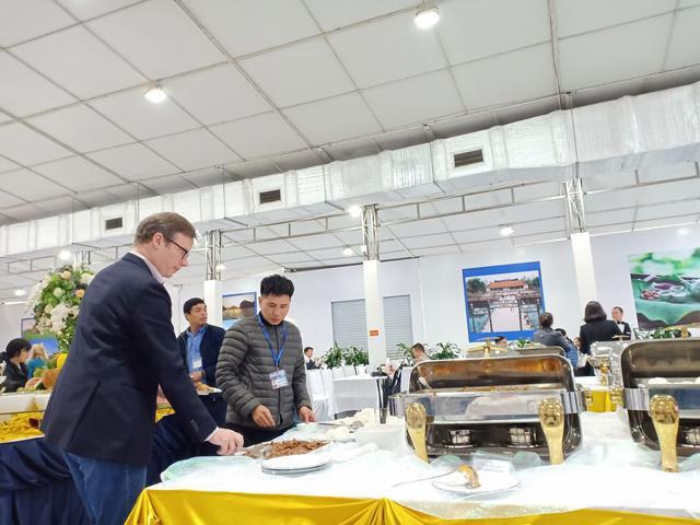 Quảng bá món ăn đậm đà hương vị Việt nhân dịp Hội nghị thượng đỉnh Mỹ - Triều - Ảnh 3.