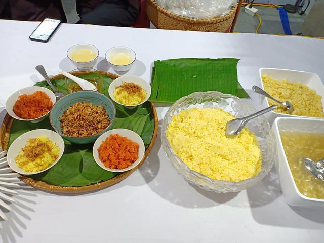 Quảng bá món ăn đậm đà hương vị Việt nhân dịp Hội nghị thượng đỉnh Mỹ - Triều - Ảnh 5.