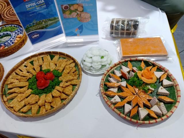 Quảng bá món ăn đậm đà hương vị Việt nhân dịp Hội nghị thượng đỉnh Mỹ - Triều - Ảnh 6.