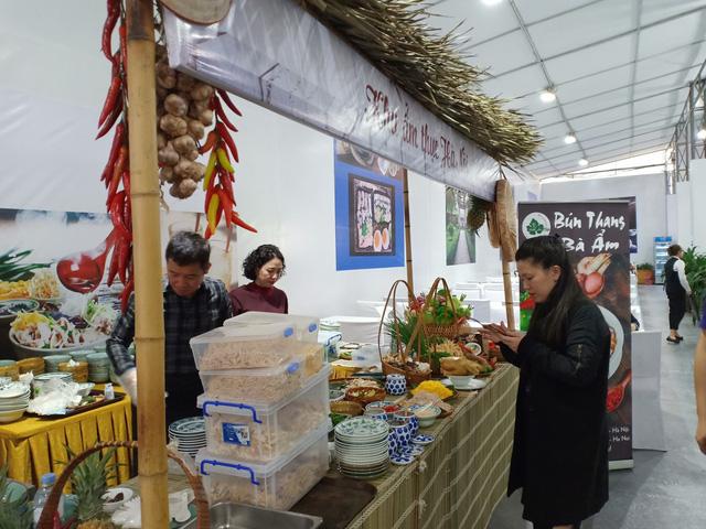 Quảng bá món ăn đậm đà hương vị Việt nhân dịp Hội nghị thượng đỉnh Mỹ - Triều - Ảnh 2.