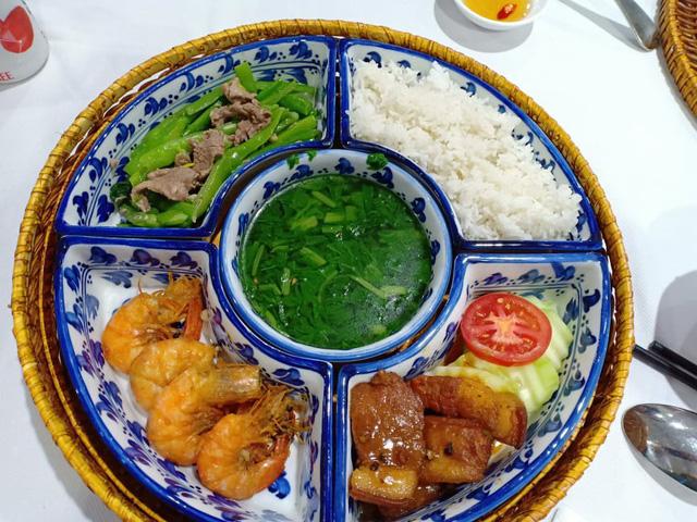 Quảng bá món ăn đậm đà hương vị Việt nhân dịp Hội nghị thượng đỉnh Mỹ - Triều - Ảnh 7.