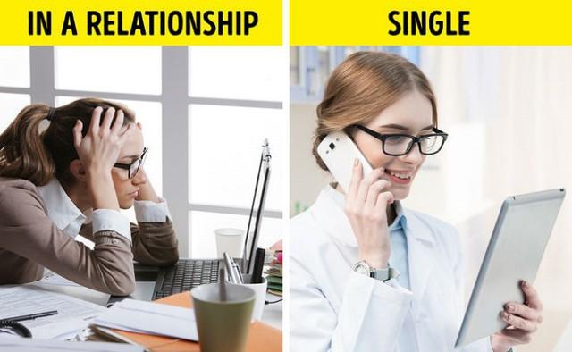 Những lý do cho thấy độc thân còn tốt hơn hẹn hò - Ảnh 7.