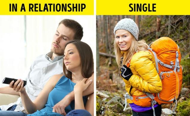 Những lý do cho thấy độc thân còn tốt hơn hẹn hò - Ảnh 8.