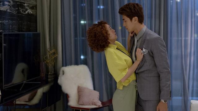 Loạt ảnh tình bể bình của cặp đôi chính phim Mối tình đầu của tôi - Ảnh 13.