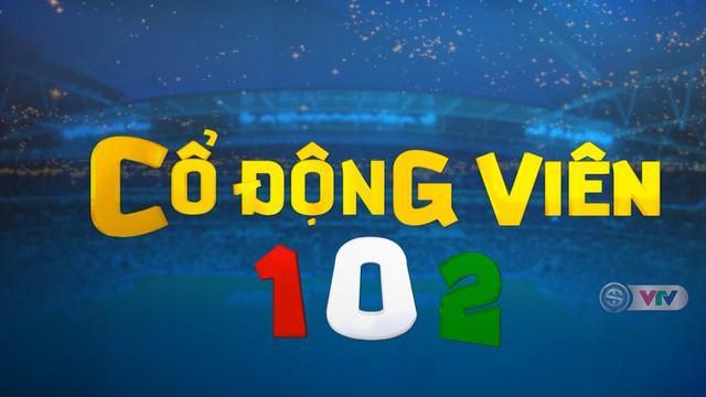 Đặc sắc chương trình Thể thao Tết Nguyên đán Kỷ Hợi 2019 trên sóng VTV - Ảnh 16.