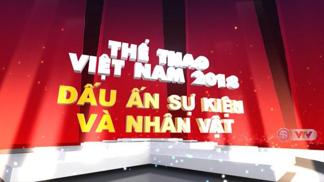 Đặc sắc chương trình Thể thao Tết Nguyên đán Kỷ Hợi 2019 trên sóng VTV - Ảnh 5.