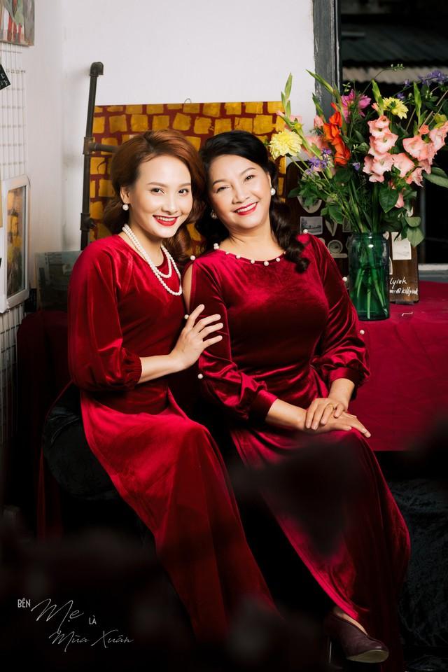 Nhân ngày Gia đình Việt Nam, Bảo Thanh cover nhạc phim Về nhà đi con khiến ai nghe cũng rơi nước mắt - Ảnh 1.