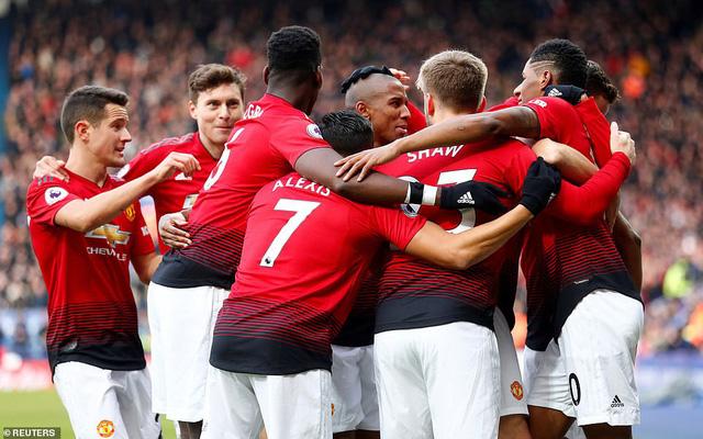 Man Utd lại thắng, không ai kiếm điểm giỏi như Solskjaer - Ảnh 1.