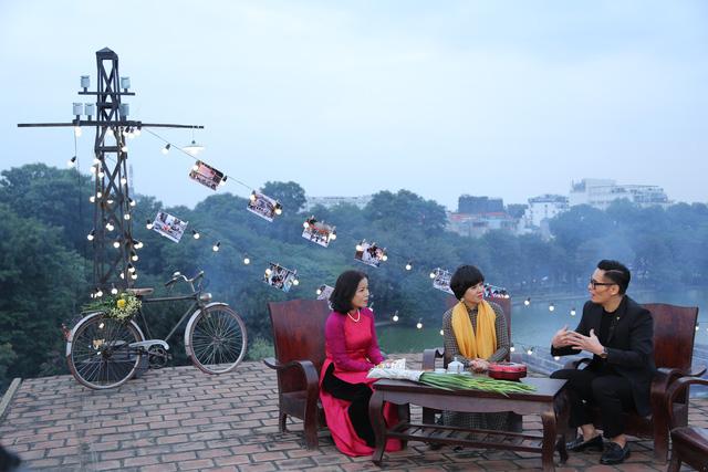 Các chương trình đặc biệt ngày 30 Tết trên sóng VTV - Ảnh 3.