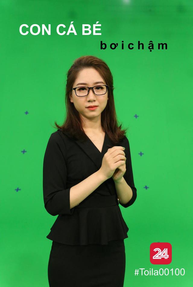 Lộ diện dàn diễn viên chính của Tạp chí Kinh tế Đặc biệt Tết Kỷ Hợi 2019 - Ảnh 3.