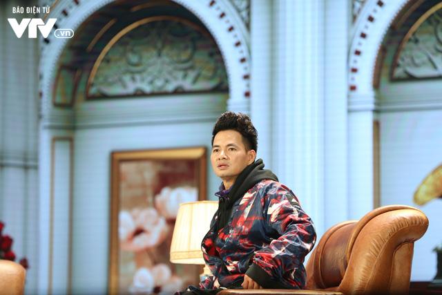 Xuân Bắc khóc nghẹn vì bố Tự Long, Quang Thắng ở Gala cười 2019 - Ảnh 11.