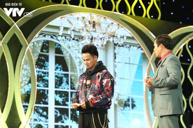 Xuân Bắc khóc nghẹn vì bố Tự Long, Quang Thắng ở Gala cười 2019 - Ảnh 12.