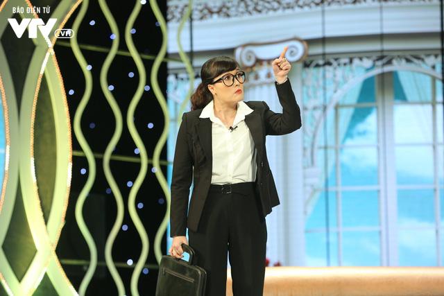 Xuân Bắc khóc nghẹn vì bố Tự Long, Quang Thắng ở Gala cười 2019 - Ảnh 14.