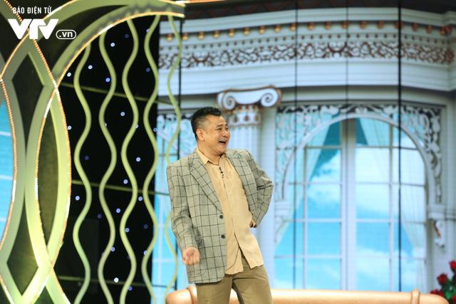 Xuân Bắc khóc nghẹn vì bố Tự Long, Quang Thắng ở Gala cười 2019 - Ảnh 17.