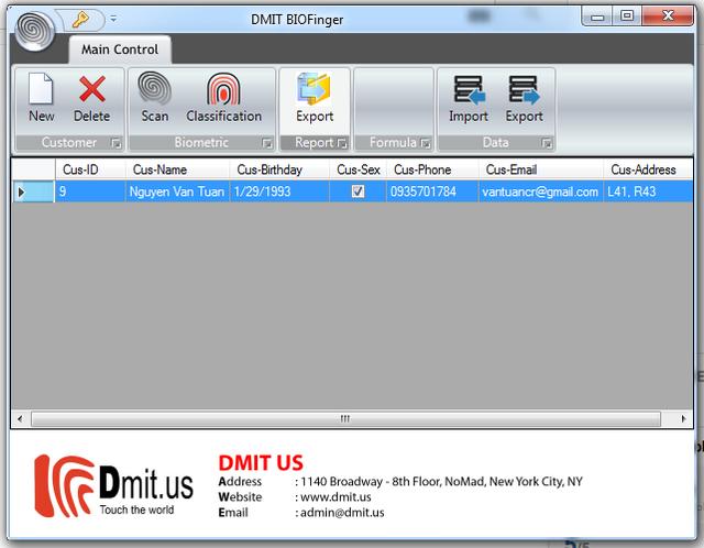 Viking Software sản xuất, phân phối phần mềm DMIT.US và MEPO CMS - Ảnh 2.