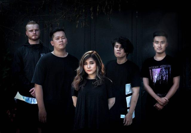 Ban nhạc Emmure chuẩn bị biểu diễn tại Hà Nội - Ảnh 2.