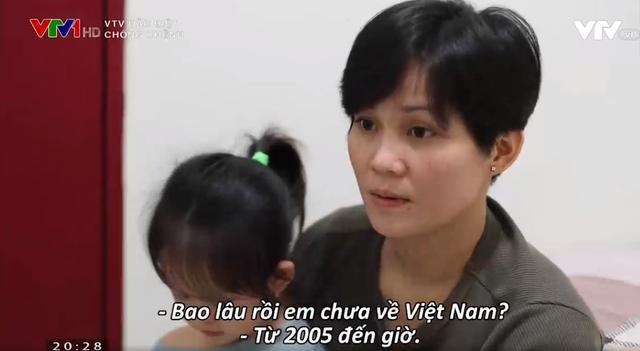 18 năm xa xứ, cô dâu Việt ngậm đắng nuốt cay bị chồng bỏ, không quốc tịch - Ảnh 1.