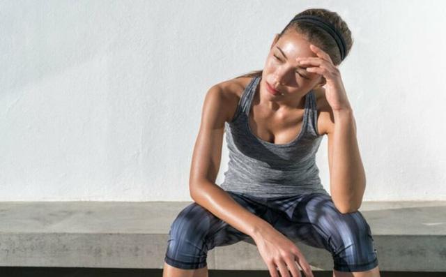Thói quen lành mạnh có thể gây hại nếu lạm dụng - Ảnh 6.