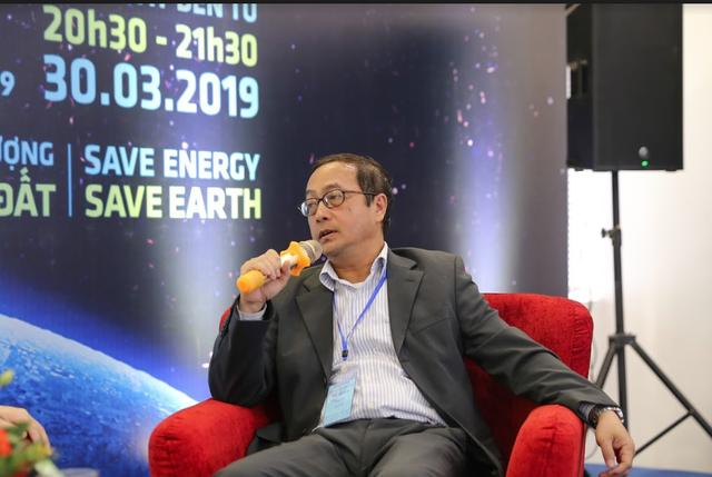 Tiết kiệm năng lượng trong sản xuất có tầm quan trọng như thế nào? - Ảnh 2.