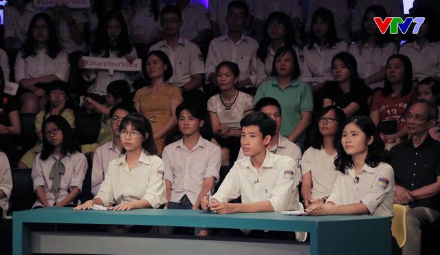 Trường teen 2019 tuyển sinh các đội tham gia mùa giải mới trên kênh VTV7 - Ảnh 2.