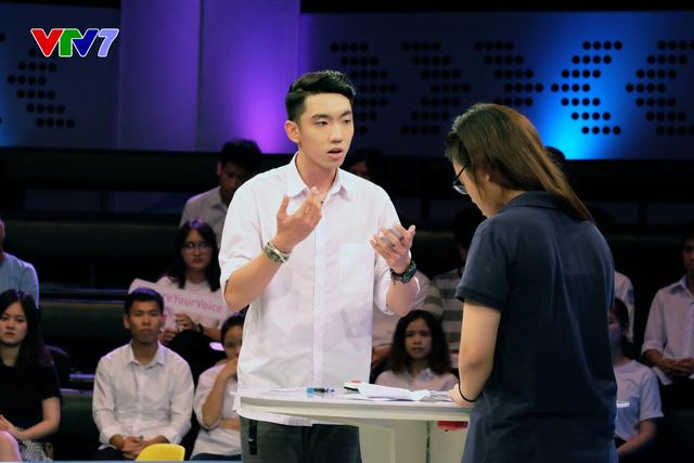 Trường teen 2019 tuyển sinh các đội tham gia mùa giải mới trên kênh VTV7 - Ảnh 3.