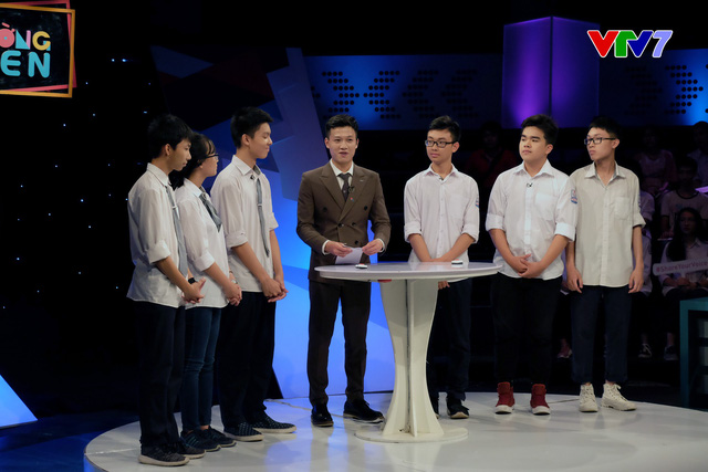 Trường teen 2019 tuyển sinh các đội tham gia mùa giải mới trên kênh VTV7 - Ảnh 4.