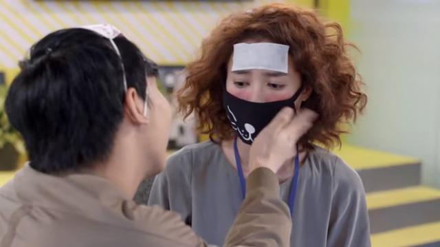 Mối tình đầu của tôi - Tập 30: Nam Phong yêu An Chi lại từ đầu? - Ảnh 2.