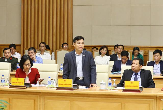 Thủ tướng khen VTV chủ động, tuyên truyền tốt Hội nghị thượng đỉnh Mỹ - Triều - Ảnh 3.