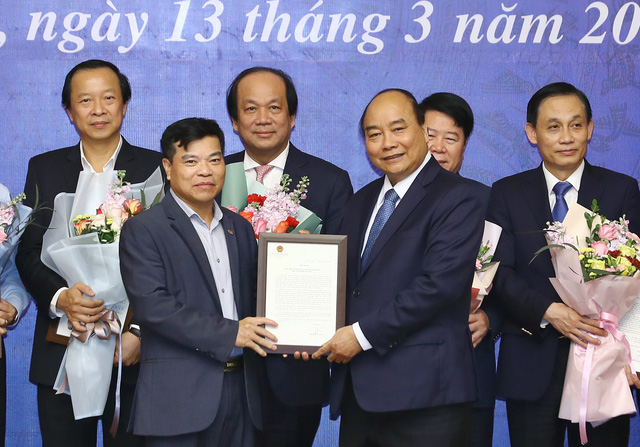 Thủ tướng khen VTV chủ động, tuyên truyền tốt Hội nghị thượng đỉnh Mỹ - Triều - Ảnh 1.