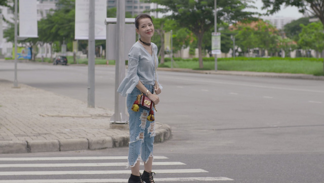 Mối tình đầu của tôi - Tập 30: Bị cảm nặng, An Chi được Minh Huy, Nam Phong tranh nhau chăm sóc - ảnh 8