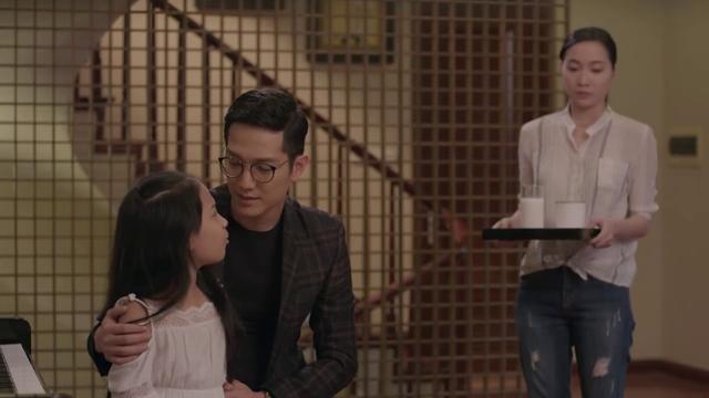 Những cô gái trong thành phố - Tập 24: Ly vun vào cho Lâm yêu Lan? - ảnh 3