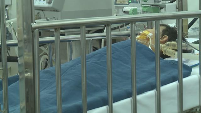 Trái tim cho em: Cơ hội tái sinh cho bệnh nhi tim bẩm sinh 2 tuổi - Ảnh 1.