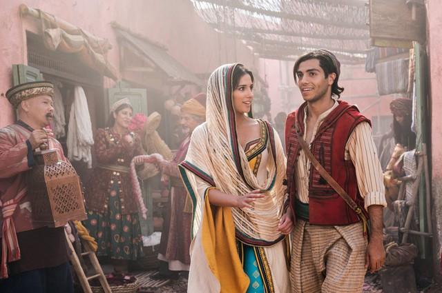 Thành công ngoài mong đợi, Disney nuôi hi vọng triển khai dự án Aladdin 2 - Ảnh 2.