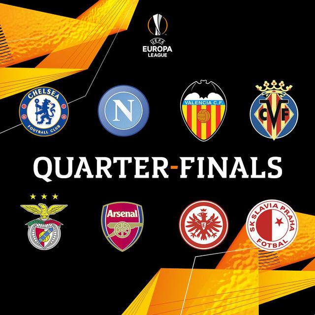 18h00 hôm nay (15/3), bốc thăm tứ kết Champions League và Europa League - Ảnh 4.