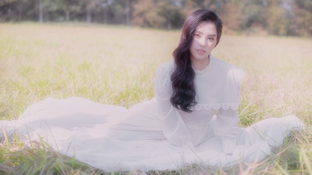 Hoa hậu Tiểu Vy khoe nhan sắc ngọt ngào sau nửa năm đăng quang - Ảnh 6.