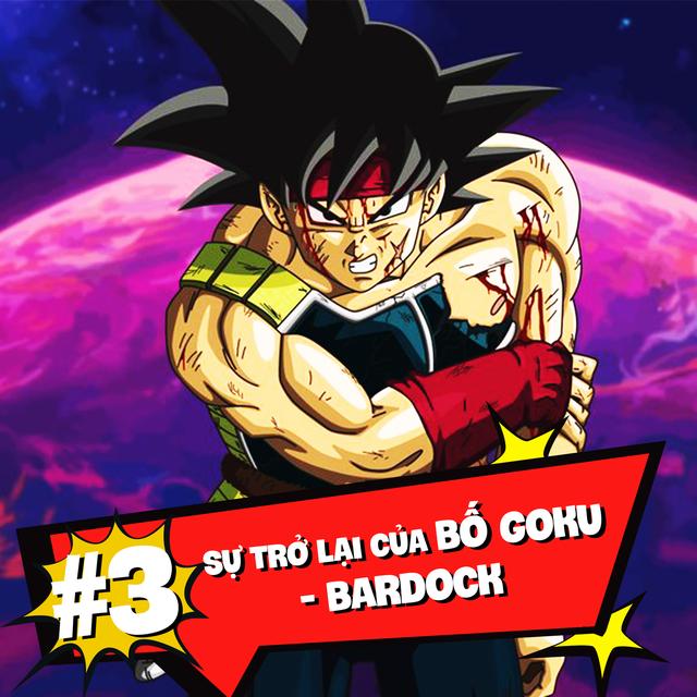 5 điều đáng mong đợi từ Dragon Ball Super: Broly - Ảnh 3.