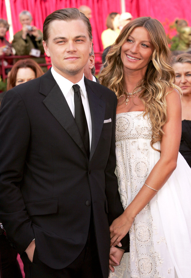 Leonardo Dicaprio không thích hẹn hò với phụ nữ trên 25 tuổi - Ảnh 1.