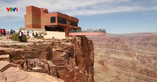 Chiêm ngưỡng khung cảnh hùng vĩ của hẻm vực Grand Canyon - ảnh 5