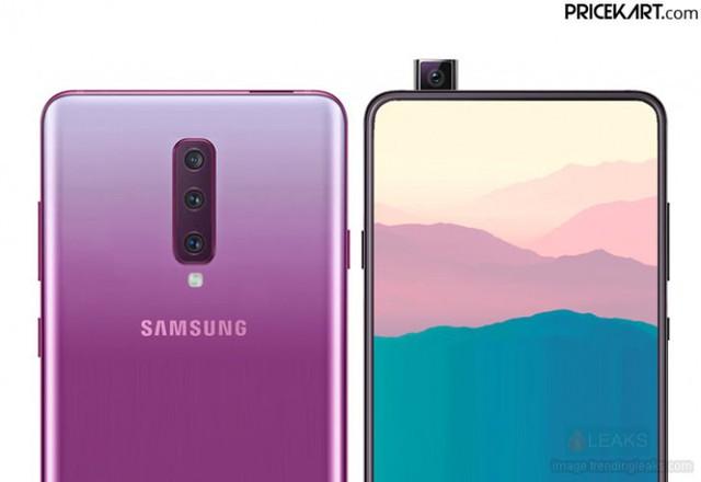 Hàng loạt mẫu smartphone Samsung A-series sắp đổ bộ vào ngày 10/4 - Ảnh 2.