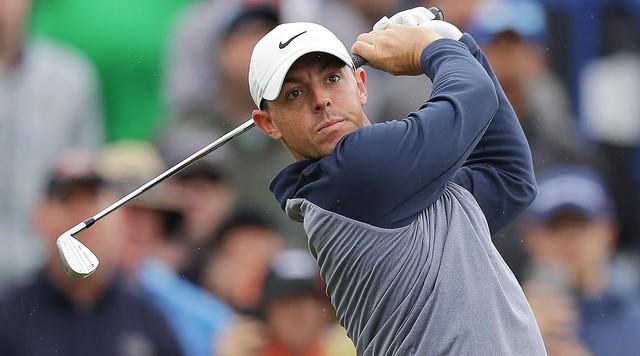 Cập nhật BXH golf thế giới sau giải golf The Players Championship: Rory McIlroy vươn lên vị trí thứ 4 - Ảnh 2.
