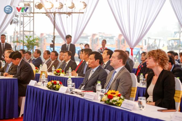 Hà Nội khởi công Đường đua Công thức 1 - Ảnh 3.