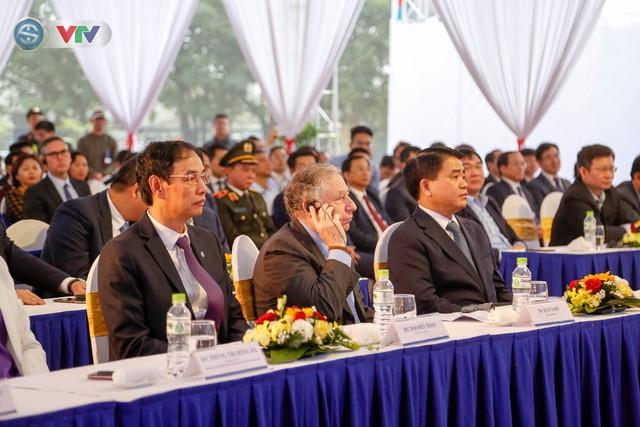 Hà Nội khởi công Đường đua Công thức 1 - Ảnh 4.