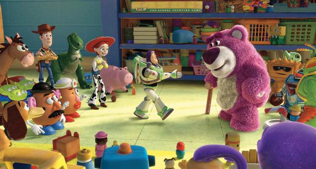 """Giật mình con rối quỷ ám xuất hiện trong """"Toy Story 4"""" - Ảnh 2."""