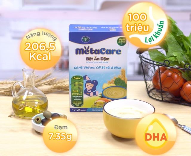 Cận cảnh quy trình sản xuất sữa Metacare đạt chuẩn quốc tế - Ảnh 4.