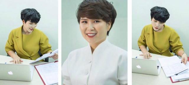 Điểm hẹn 10h (21/3): Khi phụ nữ làm quản lý - Ảnh 2.